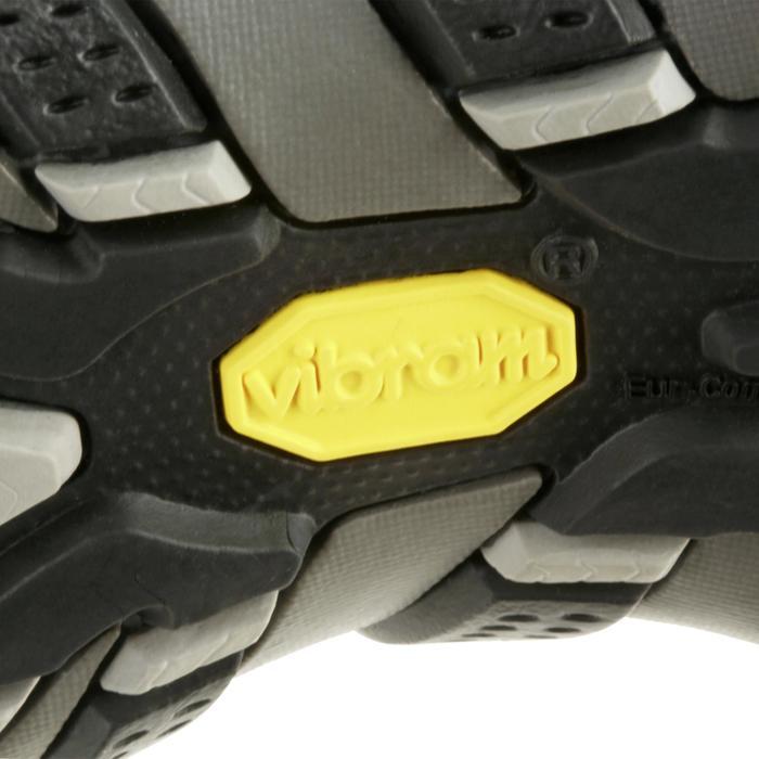 Chaussures de randonnée nature Merrell Maipo noir/jaune homme - 749756
