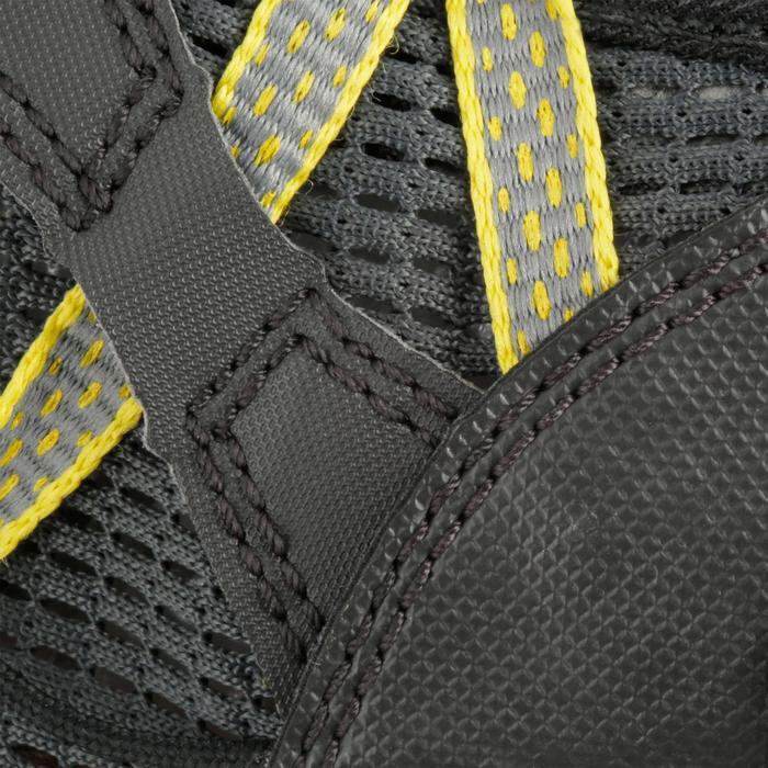 Wandelschoenen voor heren Merrell Maipo zwart/geel