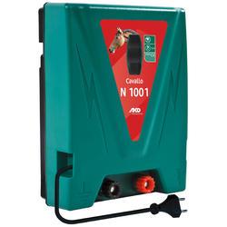 Electrificador para valla equitación CAVALO 230V
