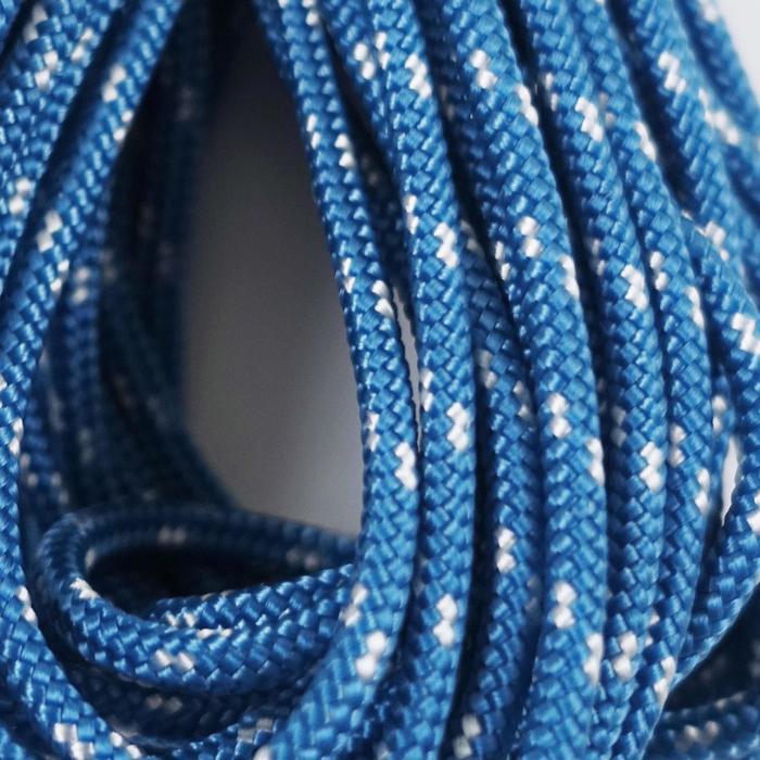 Hulptouw 2 mm x 10m blauw
