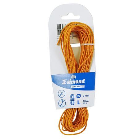 Мотузка 2 мм x 10 м
