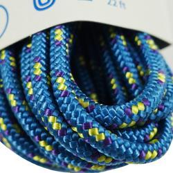 CORDELETTE 4 MM x 7 M Bleu