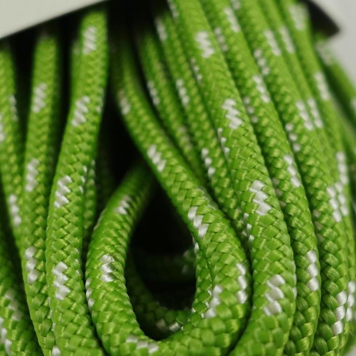 CORDINO 3 mm x 10 m verde