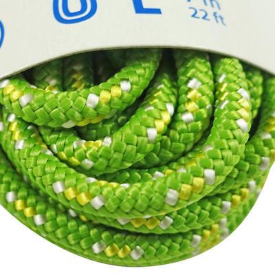 حبل مقاس 4 ملم × 7 م