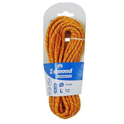 Мотузка 5мм × 6м