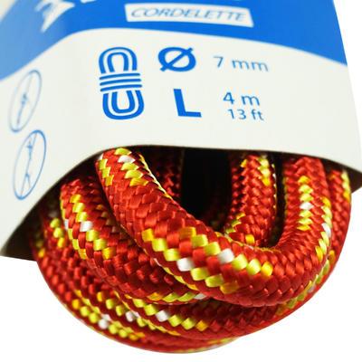 Cordino 7 mm x 4 m