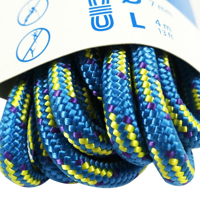 Bộ dây leo núi 4 m đường kính 7 mm