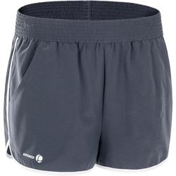 Damesshort Soft voor tennis, badminton, tafeltennis, squash, padel