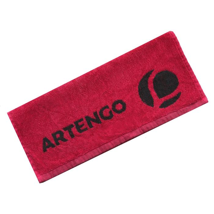 SERVIETTE ARTENGO SPORTS DE RAQUETTES - 750676
