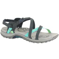 Sandalias de travesía mujer Merrell Jacardia azul