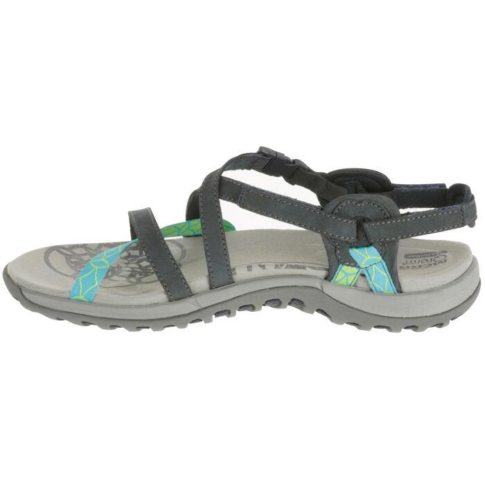 Jarcardia Women's Walking Sandals - Blue