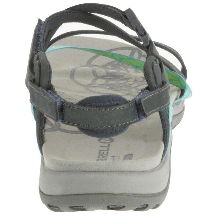 Sandales de randonnée femme Merrell Jacardia bleu - 750734