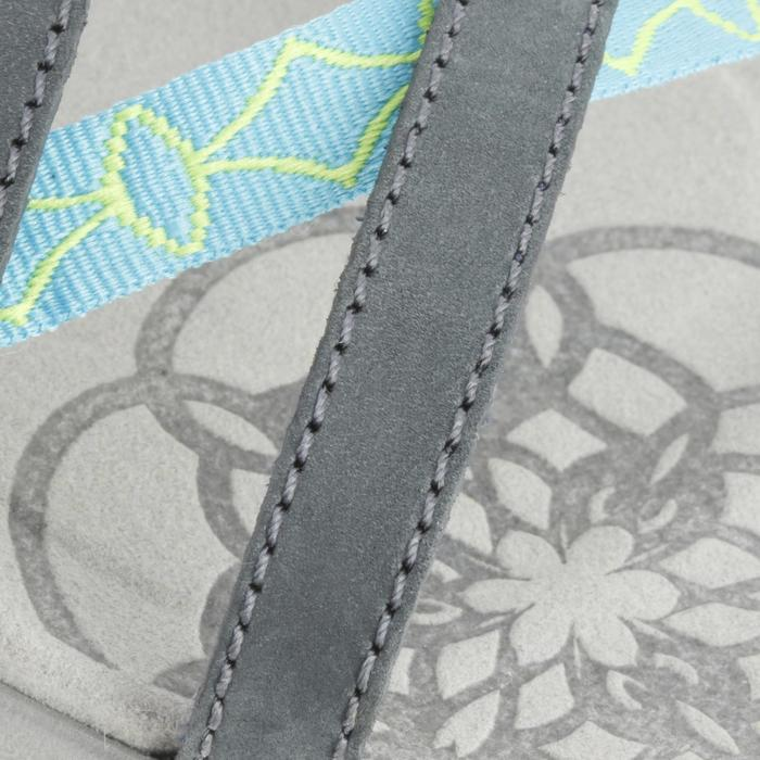 Sandales de randonnée femme Merrell Jacardia bleu - 750740