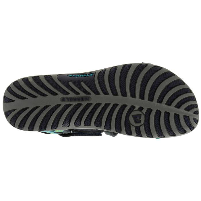 Sandales de randonnée femme Merrell Jacardia bleu - 750794