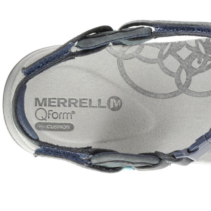 Sandales de randonnée femme Merrell Jacardia bleu - 750804