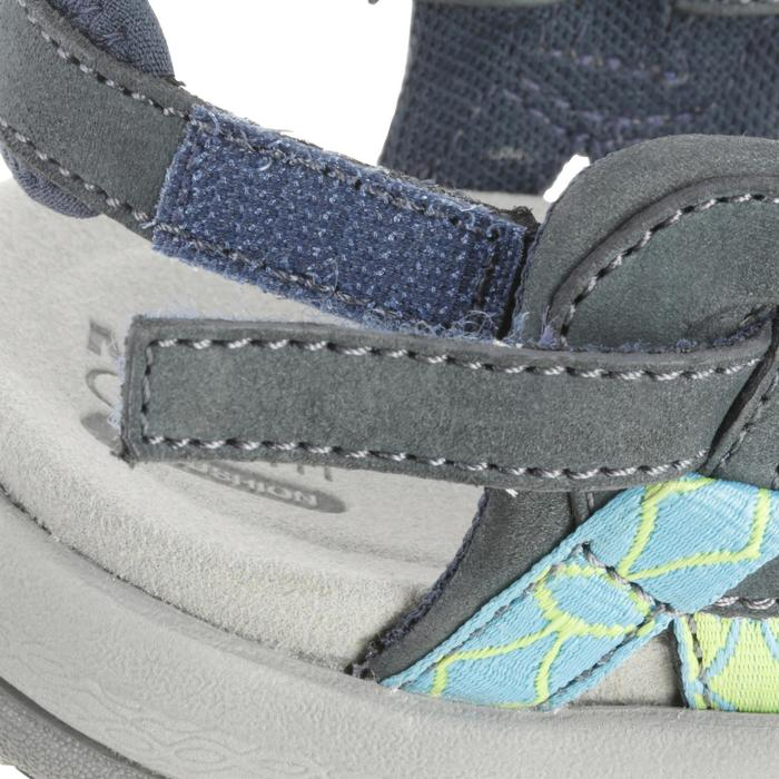 Sandales de randonnée femme Merrell Jacardia bleu - 750805