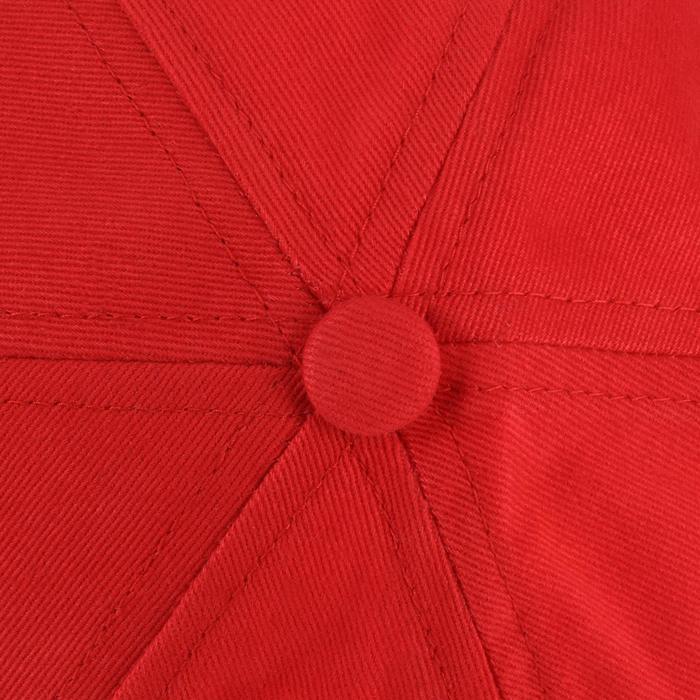 Casquette supporter enfant FP300 Belgique rouge - 750863
