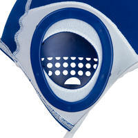 Adult Water Polo Caps Set of 13 - Blue