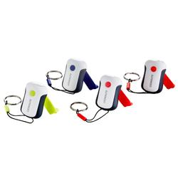 Linterna Dynamo 50 White Collection