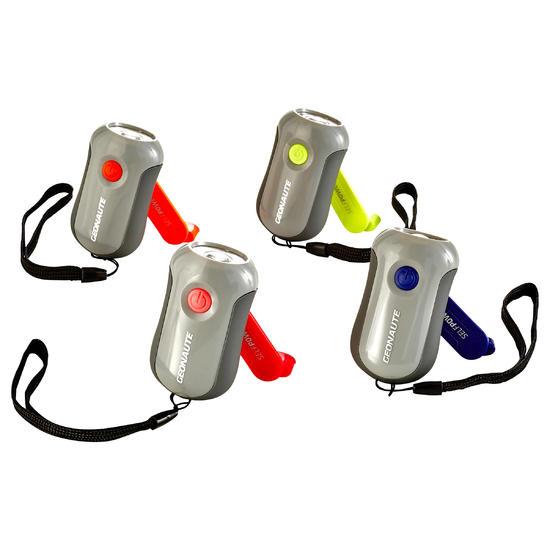 Autonome zaklamp Dynamo 100 8 lumen - 751460