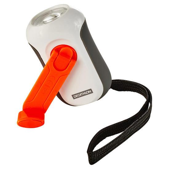Autonome zaklamp Dynamo 100 8 lumen - 751469