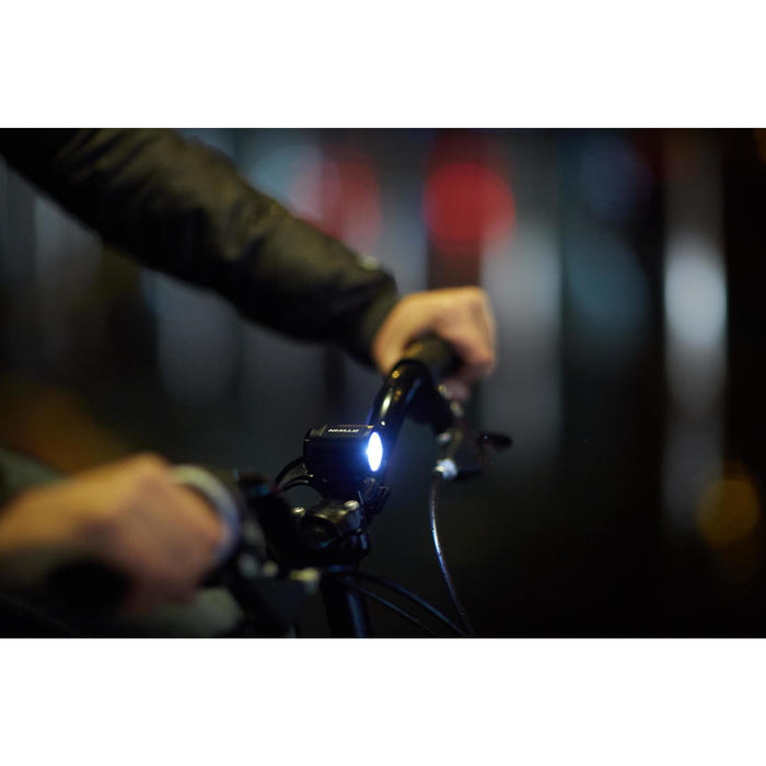 ECLAIRAGE VELO LED VIOO VTT 900 AVANT USB - 751751