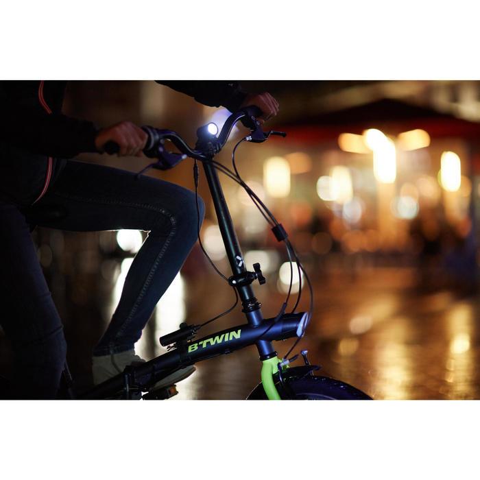 ECLAIRAGE VELO LED VTT FL 900 MTB AVANT