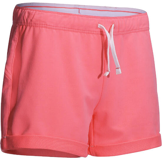 Fitness short Active voor dames - 752090