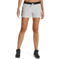 Fitness short Active voor dames - 752098