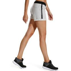 Fitness short Active voor dames - 752100