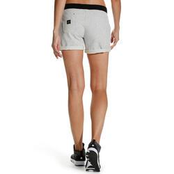 Fitness short Active voor dames - 752102