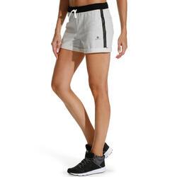 Fitness short Active voor dames - 752103