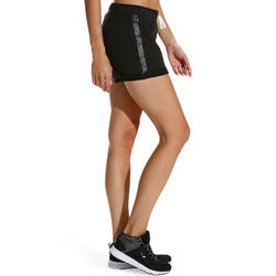 Fitness short Active voor dames - 752111