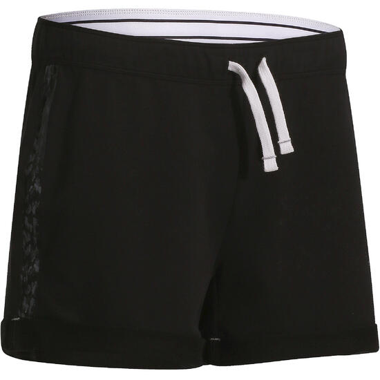 Fitness short Active voor dames - 752116