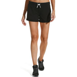 Fitness short Active voor dames - 752117