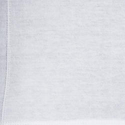 Essential Women's Fitness Print Tank Top - Putih