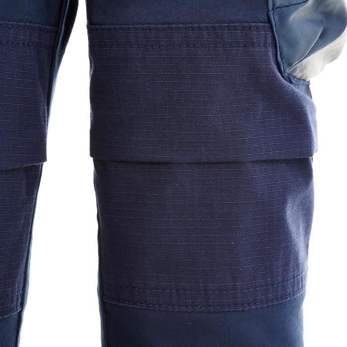 Pantalon de randonnée enfant Hike 500 marron clair - 752744
