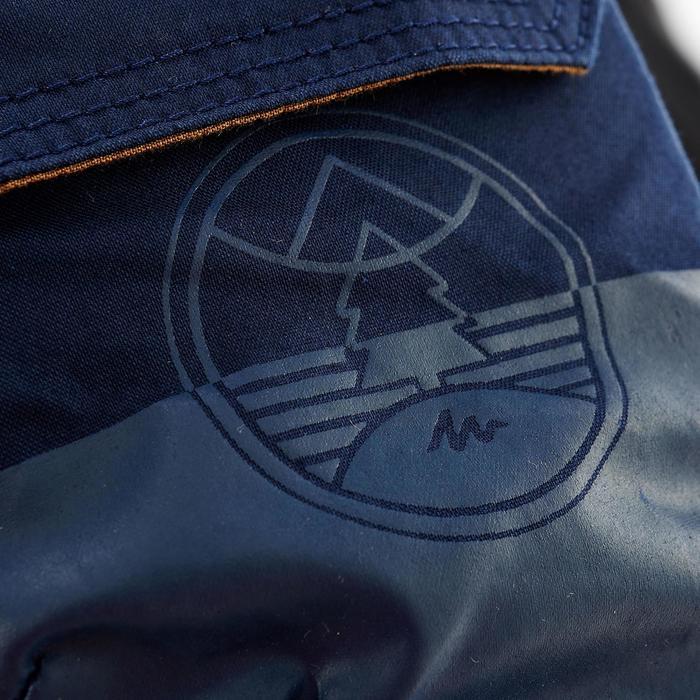 Pantalon de randonnée enfant Hike 500 marron clair - 752746