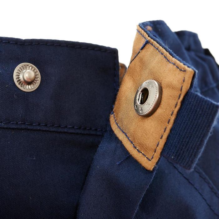 Pantalon de randonnée enfant Hike 500 marron clair - 752749