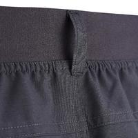 NH100 men's country walking pants - grey
