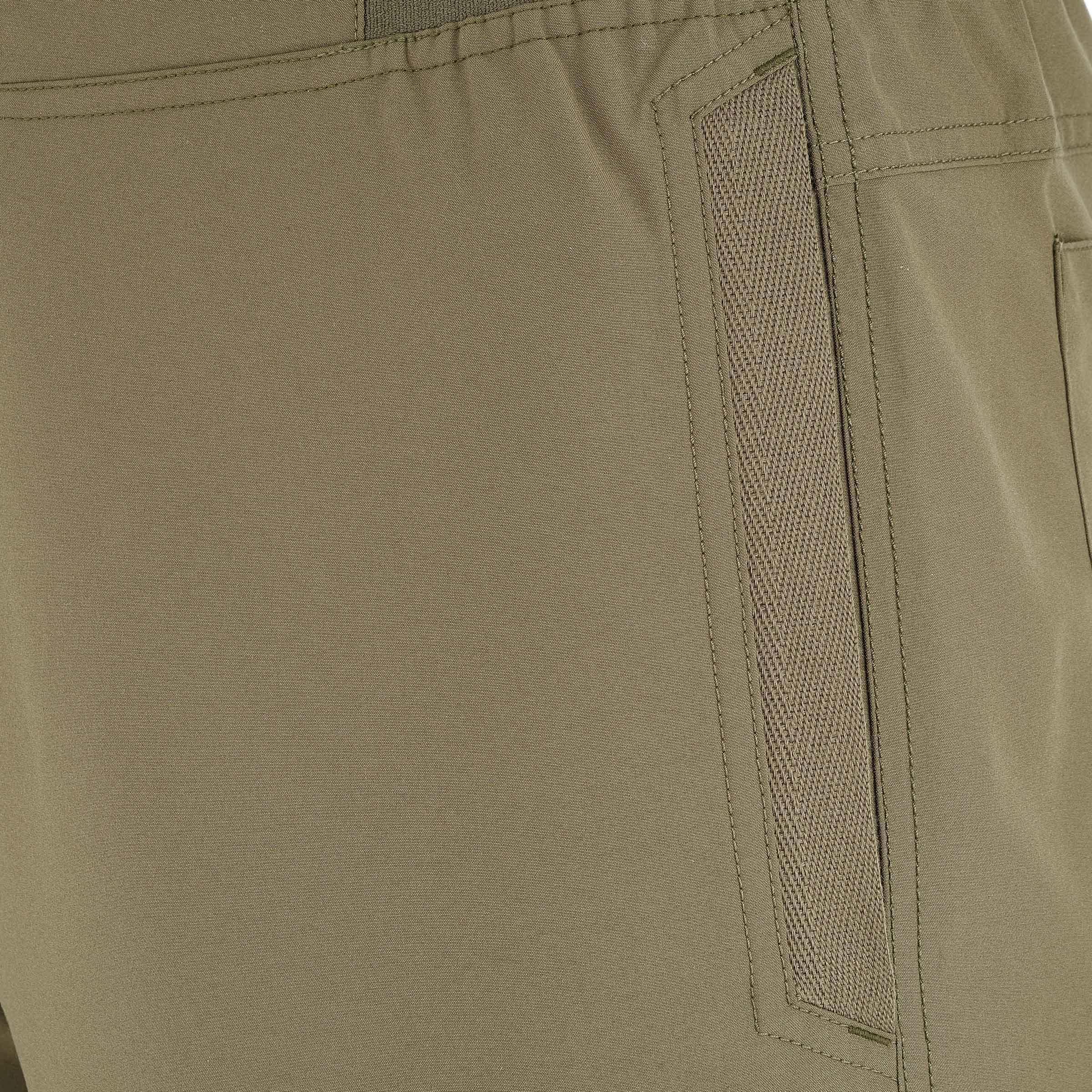 Arpenaz 50 Men's Hiking Trousers - Beige