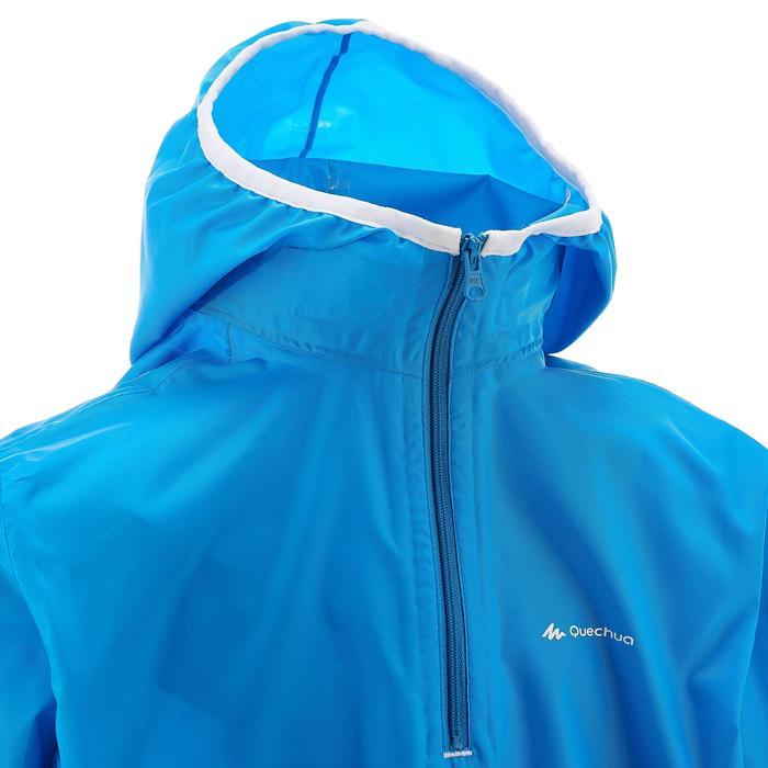 Veste imperméable de randonnée enfant Raincut - 752822