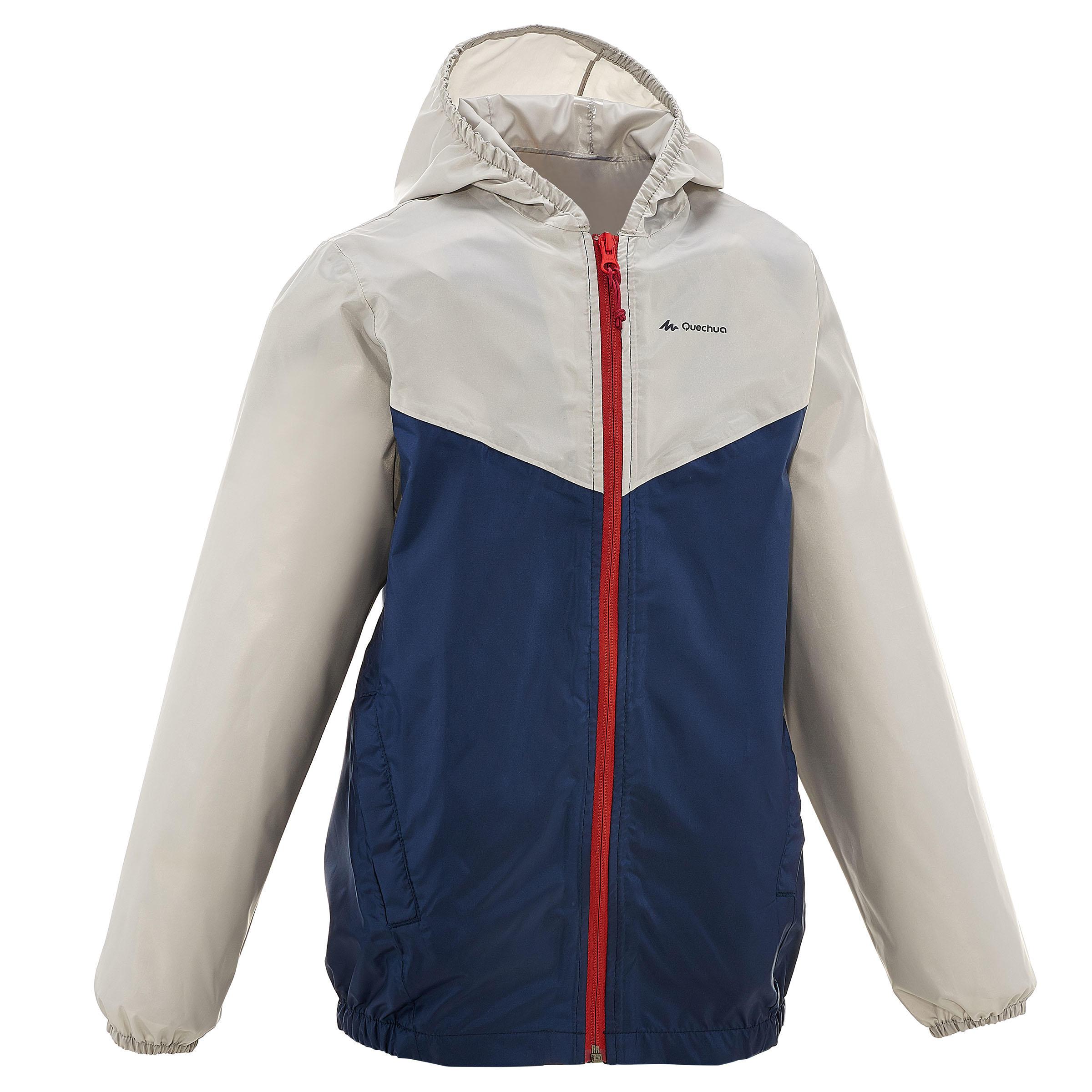 เสื้อแจ็คเก็ตเดินป่...