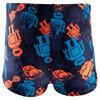 Zwemboxer Titou voor jongens all fish - 753347