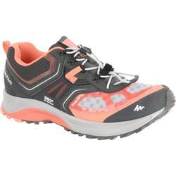 5438411fa38 Damesschoenen voor fast hiking FH500 Helium