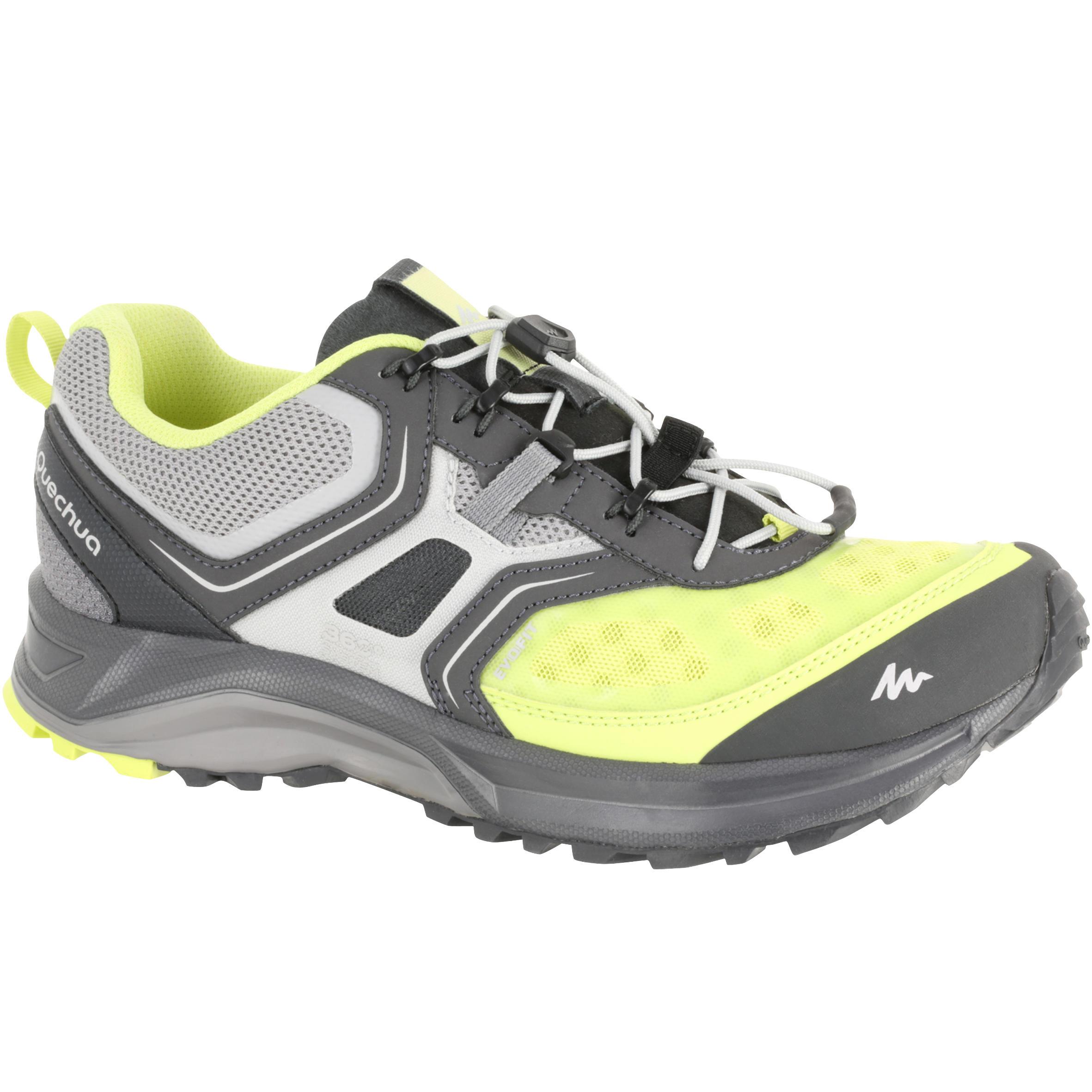 รองเท้าเดินป่าสำหรั...