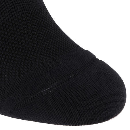 Invisible Cardio Training Gym Socks Twin-Pack