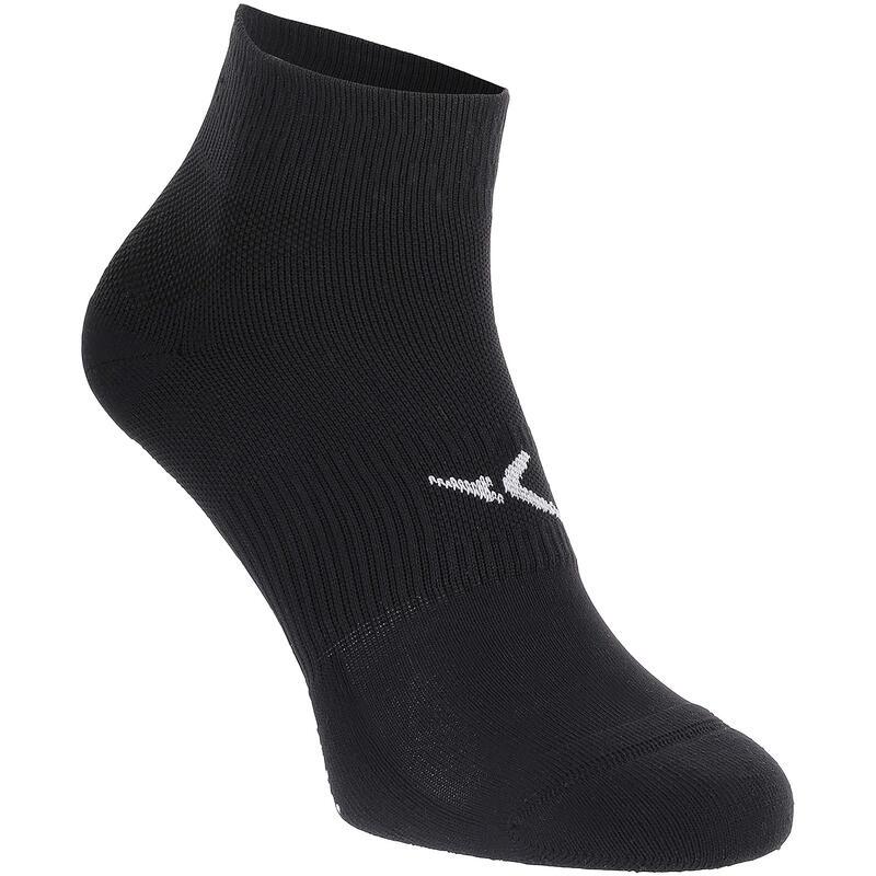 Non-Slip Pilates & Gentle Gym Socks - Black