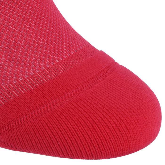 Chaussettes invisibles fitness cardio training x2 - 753623