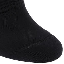 Non-Slip Gentle Gym & Pilates Socks - Black